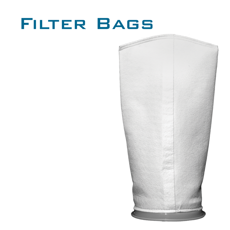 Filter, liquid filtration, cartridges, Strainrite, Clarity, filter bag, micron rated felt, micron rated mesh, felt bag, mesh bag, classic filter bag, sure-weld, monofilament mesh, multifilament mesh, aa, additional area felt bag, brb-aa, spmf, hpm, hi-pro