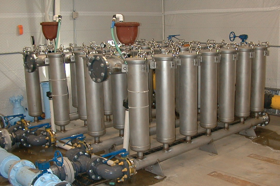 Filter, liquid filtration, Strainrite, Clarity, filter vessels, vessels, housing, madd maxx, hybrid, bag, series, parallel, isolation valves, srms