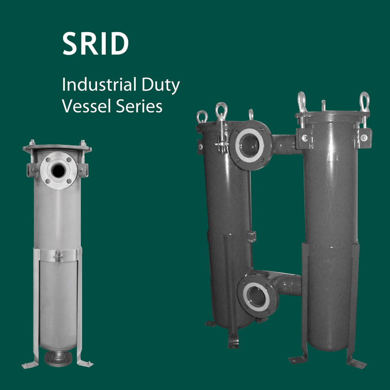 Filter, liquid filtration, Strainrite, filter vessels, vessels, housing, madd maxx, srid, industrial duty, twin, duplex